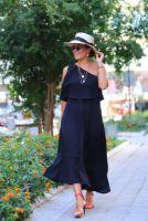 ELB0607xxx.JPG-siyah-tek-omuz-astarli-sifon-elbise-ELB0607