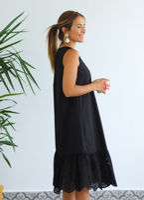 ELB1214x.jpg-siyah-etegi-fisto-detayli-elbise-ELB1214