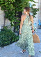yesil-citir-kusakli-helen-elbise