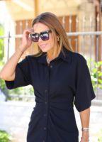 ELB1374XXX.jpg-siyah-dugmeli-buzgu-detayli-elbise-ELB1374