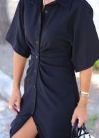 ELB1374XXXXX.jpg-siyah-dugmeli-buzgu-detayli-elbise-ELB1374