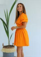 ELB1387XXX.jpg-turuncu-beli-lastikli-kruvaze-elbise-ELB1387