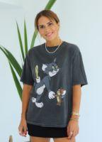 TSH0260X.jpg-tom-ve-jerry-figurlu-yikamali-t-shirt-TSH0260