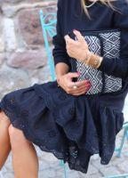 ELB1399X.jpg-siyah-etegi-fisto-sweat-elbise-ELB1399